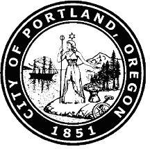 City of Portland Seal