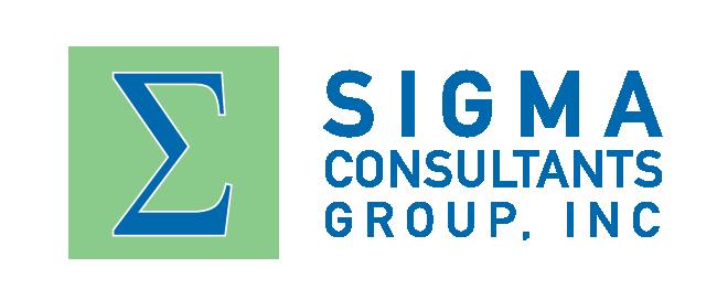 Sigma Constants Group Logo